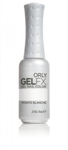 Gél lakk – Gel FX – Point Blanche