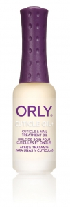 Orly bőrápoló – CUTICLE OIL – 30ml